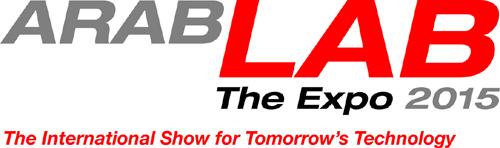 ArabLab 2015<br /> Exhibition Center Dubai
