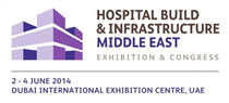 Hospital Build <br />